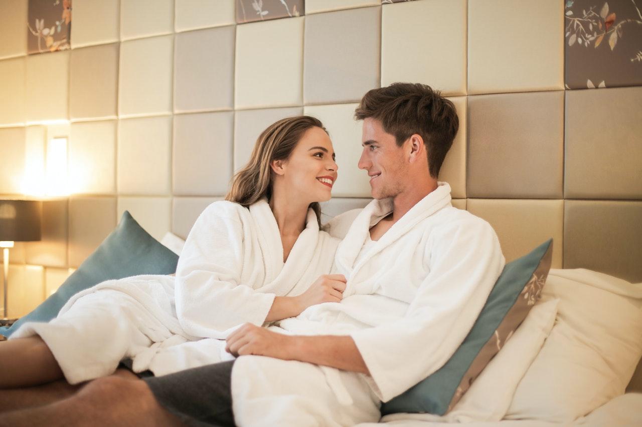 Où se procurer un pyjama combinaison pour homme ?