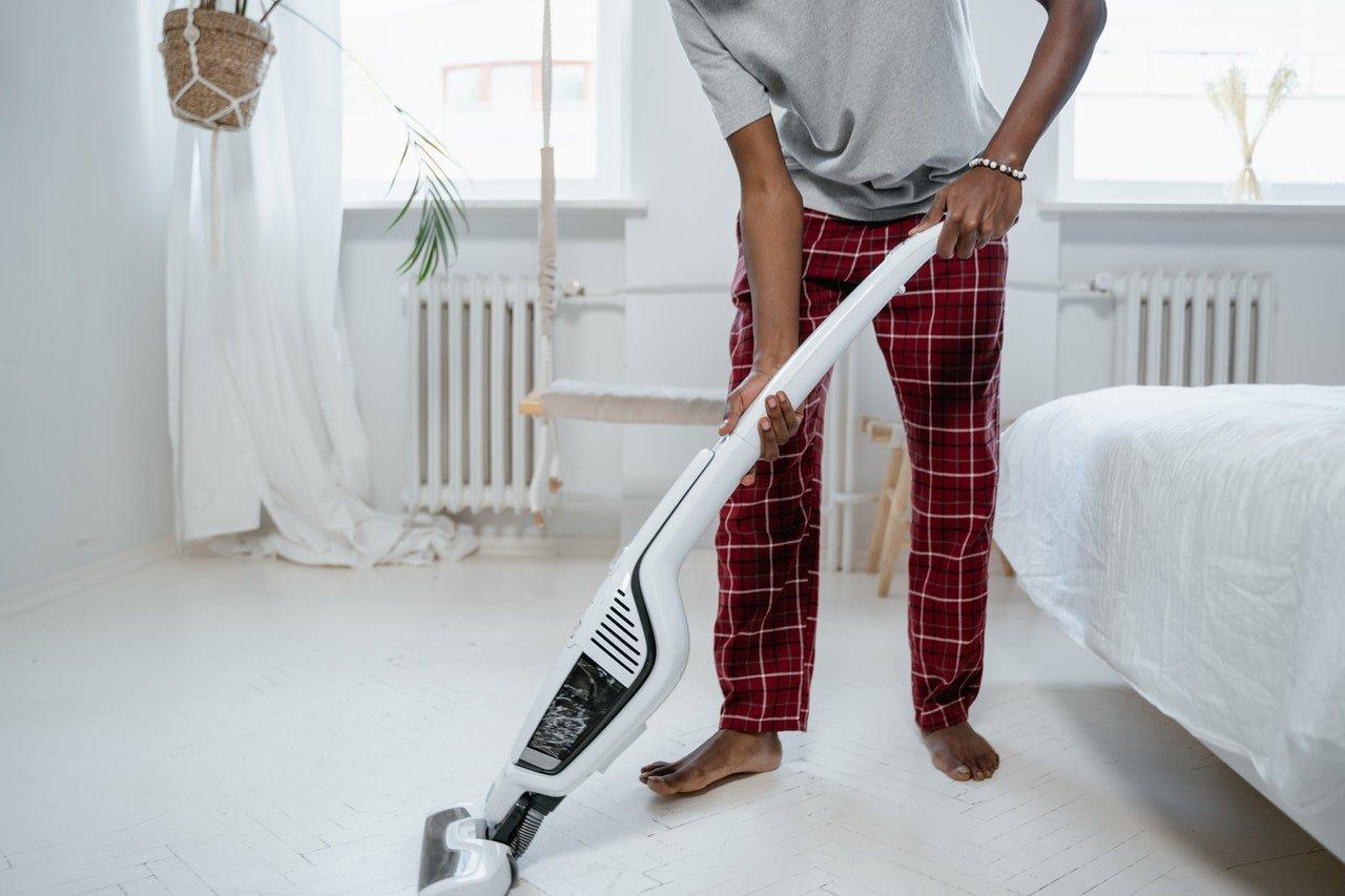 nettoyer efficacement sa maison
